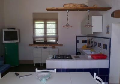Casa Vacanze Baglio Rurale Elanbeco